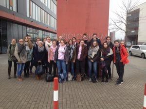 BIO LK´s – Praxistag an der UNI Frankfurt