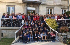 Frankreichfahrt 2017 – Zum Schüleraustausch nach St Péray