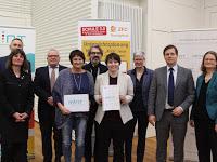Max-Planck-Gymnasium als MINT-freundliche Schule ausgezeichnet