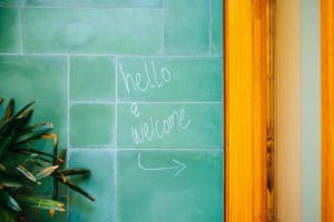 Indoabend für den Übergang von der Grundschule