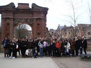 Wieder ein gelungener Schüleraustausch zwischen dem Max-Planck-Gymnasium und der Escola Básica e Secondaria D. Dinis in Santo Tirso