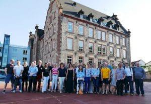 25 Jahre Abitur am Max-Planck-Gymnasium